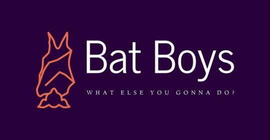 Bat Boys Improv Comedy Podcast
