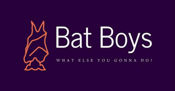 Bat Boys Improv Comedy Podcast