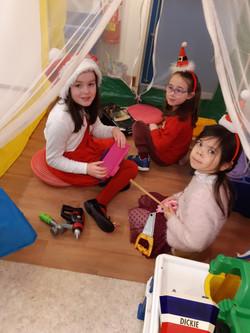 Christmas celebrations1