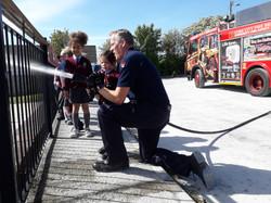 Firefightervisit13