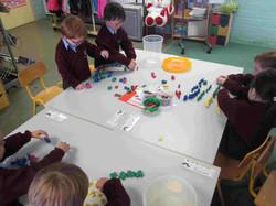 Junior Infants Maths 5