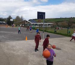Active flag day & basketball1