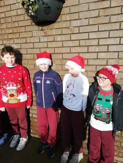 Santa visit7