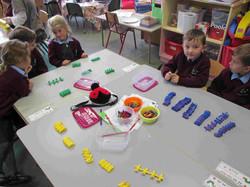 Junior Infants Maths 6