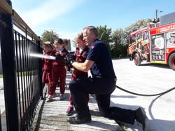 Firefightervisit10
