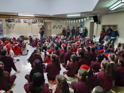 Christmas celebrations38