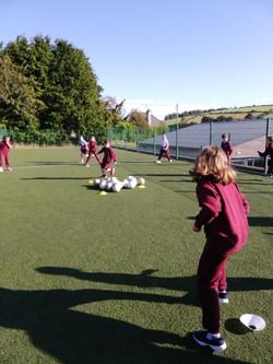 Football training5