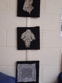 Lace display16