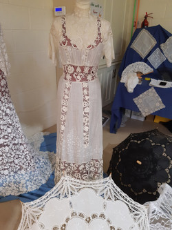 Lace display11