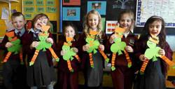 St. Patrick Day Art2