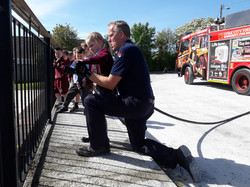 Firefightervisit17