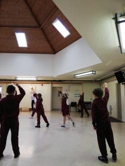 Creative dance4