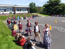 Infant parade15