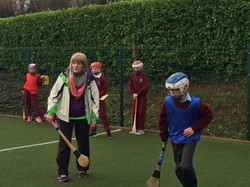 Hurling Training2