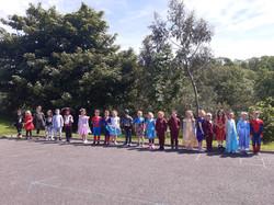 Infant parade9