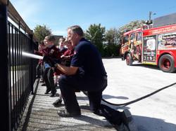 Firefightervisit23
