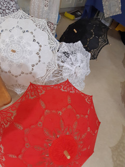 Lace display12