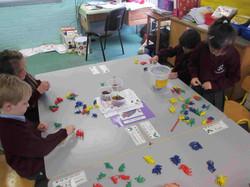 Junior Infants Maths 4