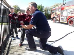 Firefightervisit28