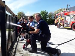 Firefightervisit4