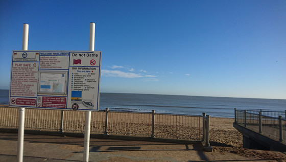 Thanet Byelaws To Be Introduced In 2018