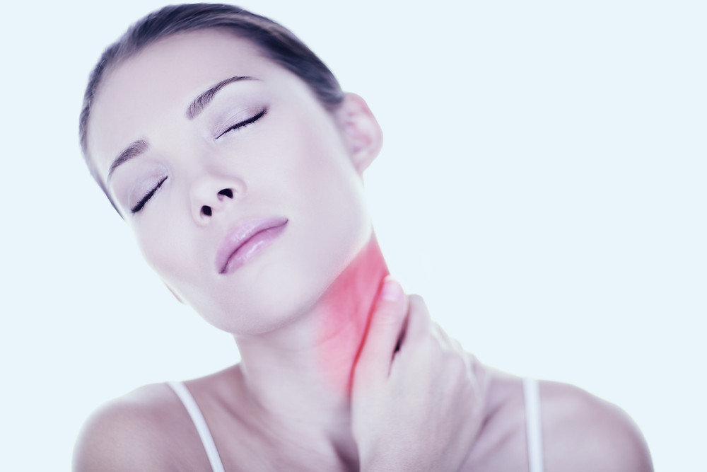 Mission Valley Chiropractor Says Goodbye to Neck Pain
