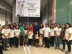 Philippines Chiropractor in Albay