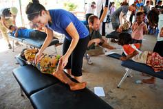 Metro Manila Chiropractor Well-Balanced World