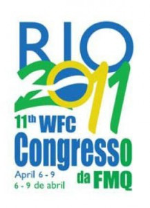 Metro Manila chiropractor, Dr. Kim Khauv's Research Accepted to Chiropractic Conference In Rio D