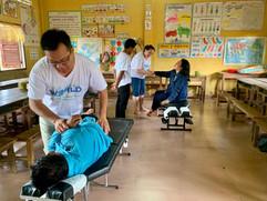 Metro Manila Chiropractor