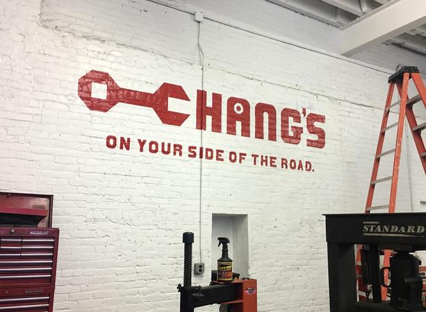 Changs Auto