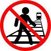 shutterstock_Man on crazy ex tracks.jpg