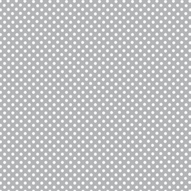 GM2 - Gris motif Pois