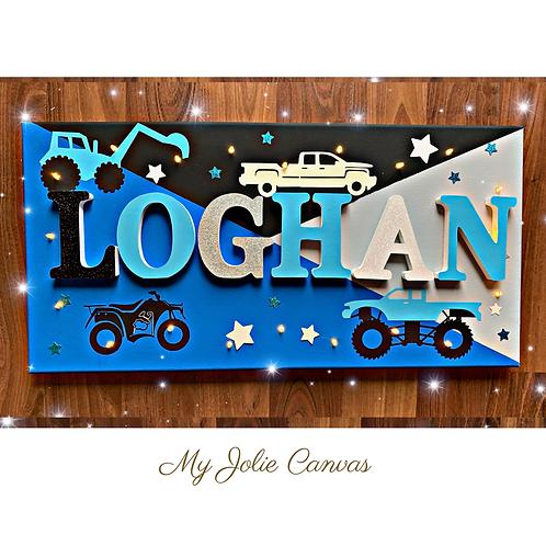 Loghan
