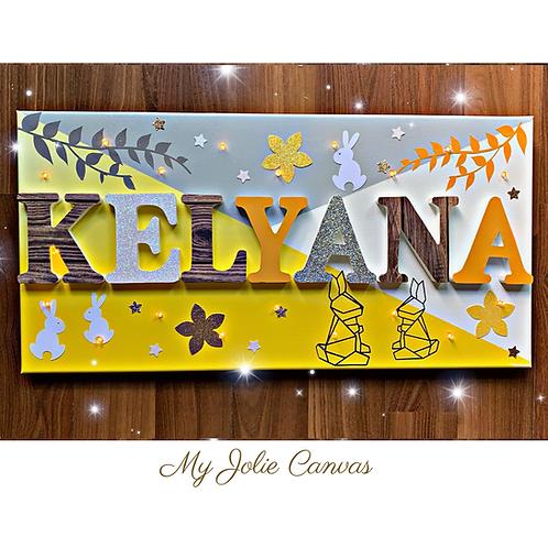 Kelyana