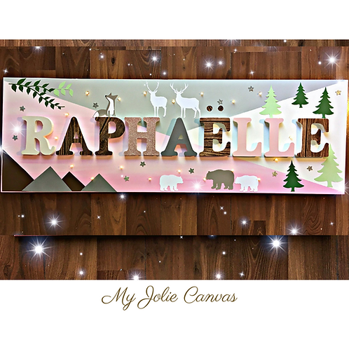 Raphaëlle