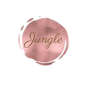 chambre fille thème jungle animaux