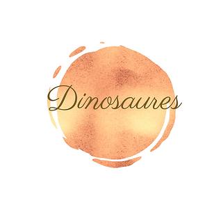 Déco chambre garçon dinosaures