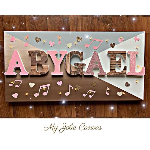Abygaël