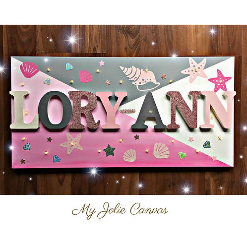 Lory-ann