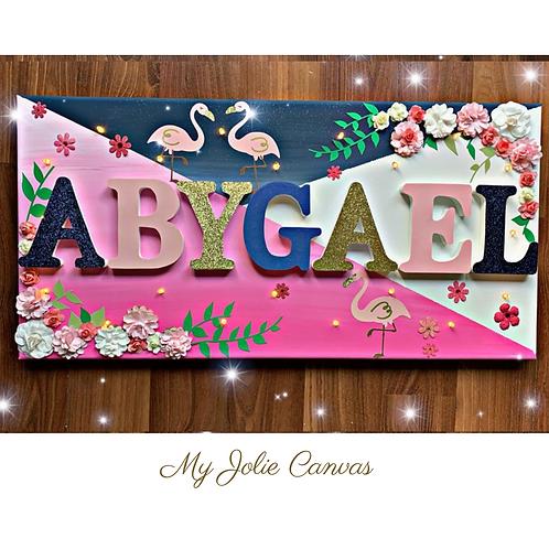 Abygael