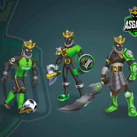 Asgard ESports