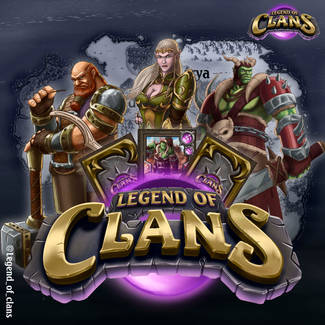 Legend of Clans