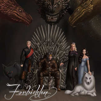 Fanart Game of thrones