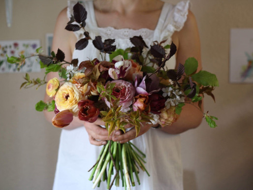 The Kit & Caboodle - Wedding Flower Package for Collection