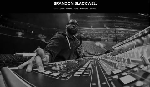 BRANDONBLACKWELL.COM