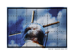 Imagem ilustrativa da fotometria evaluativa.