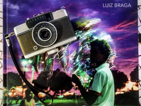 Super Dica de Livro – Luiz Braga / Fotografias