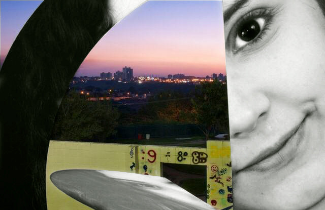 Para Ver a Cidade 6