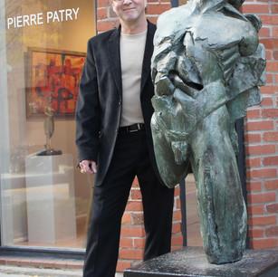 Pierre Patry, Gevik gallery, Toronto.